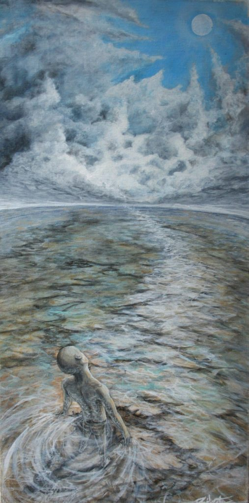 ocean of chaos